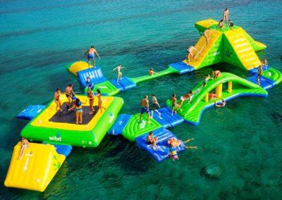 Aqua Park Water Fun