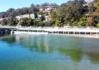 Northbridge Baths ready for Aqua Park